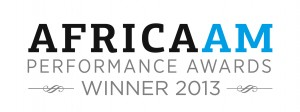 African AM_perf AWARDS_winner_2013_BW-01