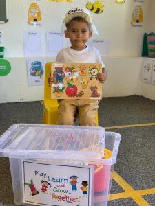 Education Boxes